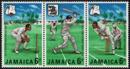 JAMAICA 1968 - CARIBBEAN CRICKET CHAMPIONSHIPS - MINT - Cricket