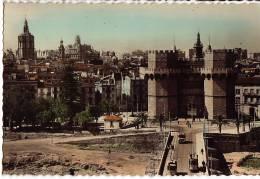 Valencia Torres De Serranos - Valencia