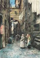 Roma Sparita-di E.roesler Franz- Via Dei Cappellari.-oto 45 - Non Classificati