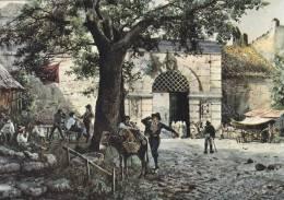 Roma Sparita-di E.roesler Franz- Porta Angelica .-oto 60 - Non Classificati