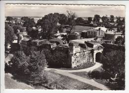 BROUAGE 17 - Bastion Royal - CPSM GF N° 21 - Charente Maritime - Other Municipalities