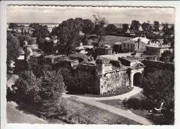 BROUAGE 17 - Bastion Royal - CPSM GF N° 21 - Charente Maritime - Francia