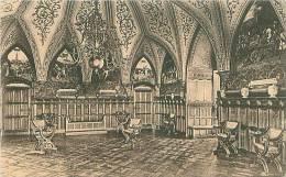 Château De GAESBEEK - Zaal Gezegd Ridderzaal (Monopole Du Château, 16) - Lennik
