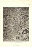 Giovanni De' Ricamatori (da Udine) - Frammento Di Un Soffitto - Immagine Tagliata
