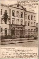 Nivelles .Ecole Régimentaire Des Grenadiers 1902 - Nivelles