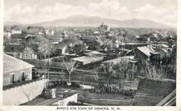 Bird's Eye View Of DEMING N.M. - Etats-Unis