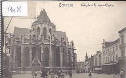 LEUVEN : SINT KRUIS KERK - Leuven