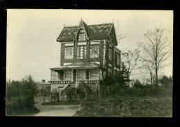 Kluisberg  Kluisbergen  Mont De L´ Enclus  Orroir : Originele Fotokaart (moederkaart) :  Villa Des Champs - Editores