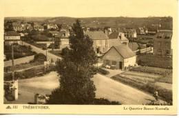 TREBEURDEN - Le Quartier Bonne Nouvelle - Bon état - Trébeurden