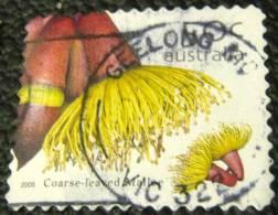 Australia 2005 The Coarse Leaved Mallee 50c - Used - Oblitérés