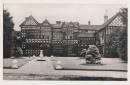 Bramhall Hall, Bramhall - RPPC - Otros