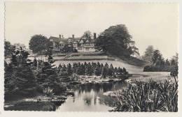Bramall Hall, Bramhall - RPPC - Otros