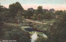 The Dell, Hyde Park - London Suburbs