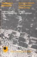Hans BLUMENFELD - The Modern Metropolis - Livres, BD, Revues
