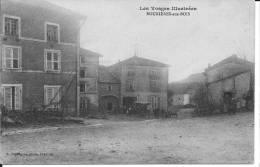 Bouxieres-aux-Bois - France