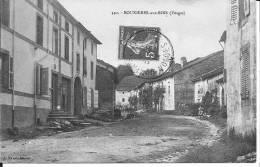340 _ Bouxieres-aux-Bois (Vosges) - Autres Communes