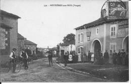 Bouxieres-aux-Bois (Vosges) - Autres Communes