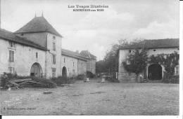 Bouxieres-aux-Bois , - France