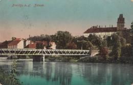 BRANDYS  ZAMEC 1915 - Czech Republic