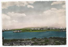 Sabaudia - Panorama Visto Dal Lago - H237 - Latina