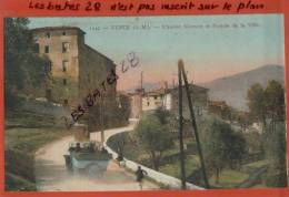 CPA 06, VENCE, Ancien Couvent, Entrée De La Ville ,  Scènes & Types,    Oct 2012-GER-099 - Vence