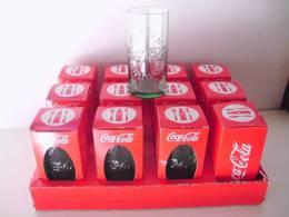 Coca - Cola / BICCHIERI - Tasses, Gobelets, Verres