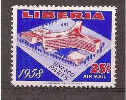 Liberia   Luchtpost  Y/T     117     (X) - Liberia