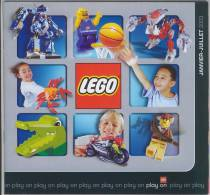 Catalogue Lego System 2003 - Catalogues