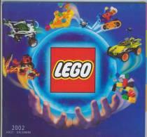 Catalogue Lego System 2002 - Catalogs