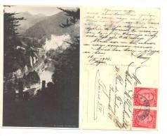 RIMSKE TOPLICE Very Nice Postcard 1932 - Slovenië