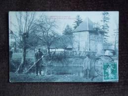 Trouville-la-Haule ; Colombier De La Ferme De La Boissière - Frankreich