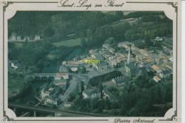 St Loup Sur Thouet - France