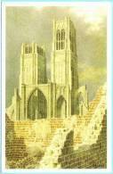 Lands Glorie - 343 - Destruction De St-Lambert à Liège, XVIII Eeuw - Artis Historia