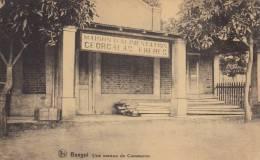 Bangui - Une Maison De Commerce, Nels - Centrafricaine (République)