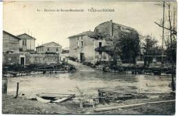 Ville Sur Tourbe - Environs De Sainte  Ménéhould  N° 62 - Ville-sur-Tourbe