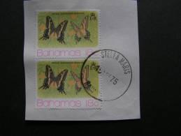 == Bahmas , Lot 1975 - Bahamas (1973-...)