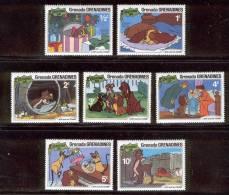 Disney Stamps - Grenada Gren Lady And The Tramp MNH - Disney