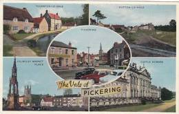 VALE OF PICKERING MULTI VIEW - Northamptonshire