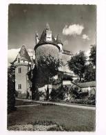 LES MILANDES ( Dordogne )  Château ( Façade Nord ) - France