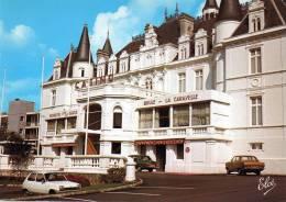 (D ) 33  Gironde)ARCACHON. Le Casino De La Plage - Arcachon