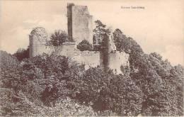 67 - Ruines Landsberg - France