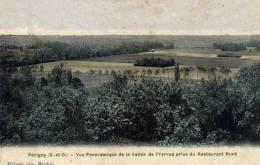 94- PERIGNY- Vue De La Vallée De L´Yerres,,,,,,-Couleur- - Perigny