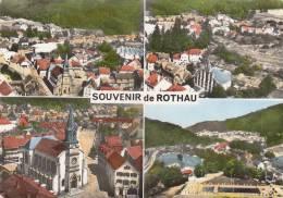 SOUVENIR DE ROTHAU Multivues Dép67 - France