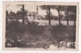 SAINT SEBASTIEN SUR LOIRE - Un Coin Réparant Sous Les Grands Arbres - Saint-Sébastien-sur-Loire