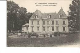 VERTOU - Chàteau Du Portereau - France