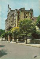 88 VITTEL  SPLENDID HOTEL - Vittel Contrexeville