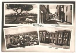 SASSARI - SALUTI DA  ARZECHENA - Sassari