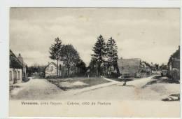 Varesnes Pres Noyon  1915 Frankreich - France