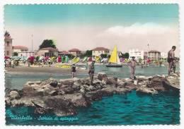 Viserbella - Scorcio Di Spiaggia - H223 - Rimini