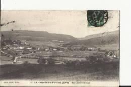 39 La Chapelle Sur Furieuse Vue Panoramique - Otros Municipios